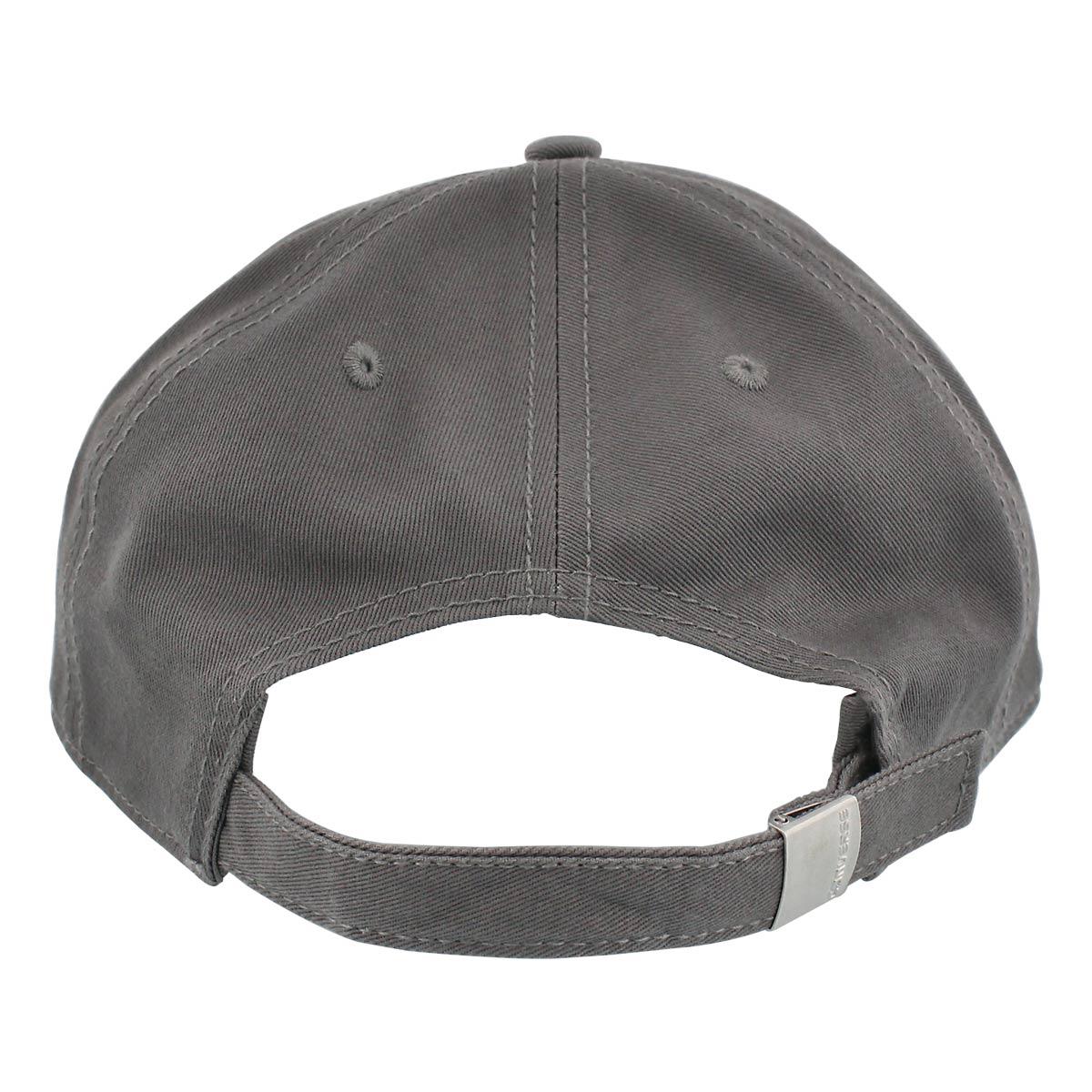 Mns Core char adjustable precurve cap