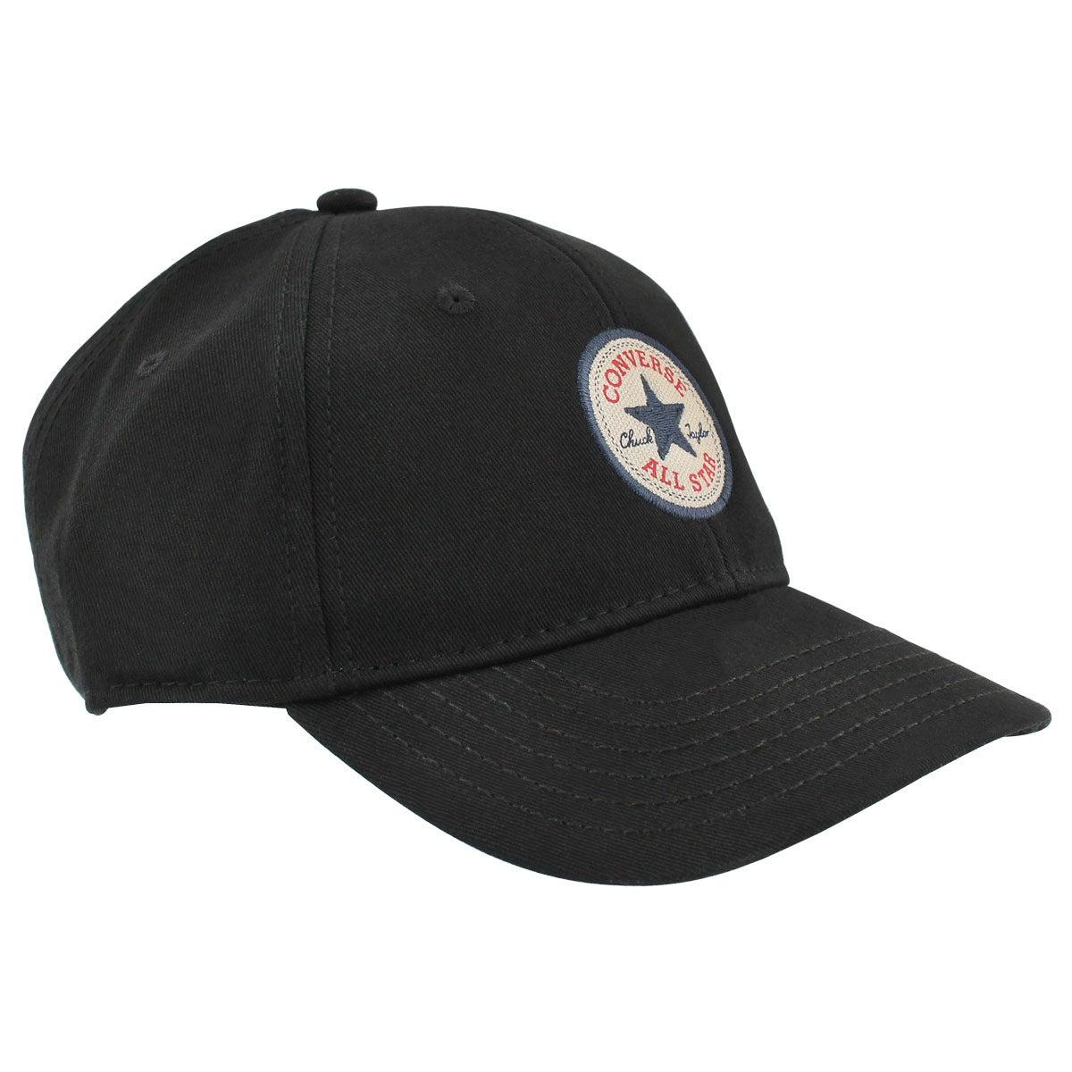 Lds Core black adjustable precurve cap