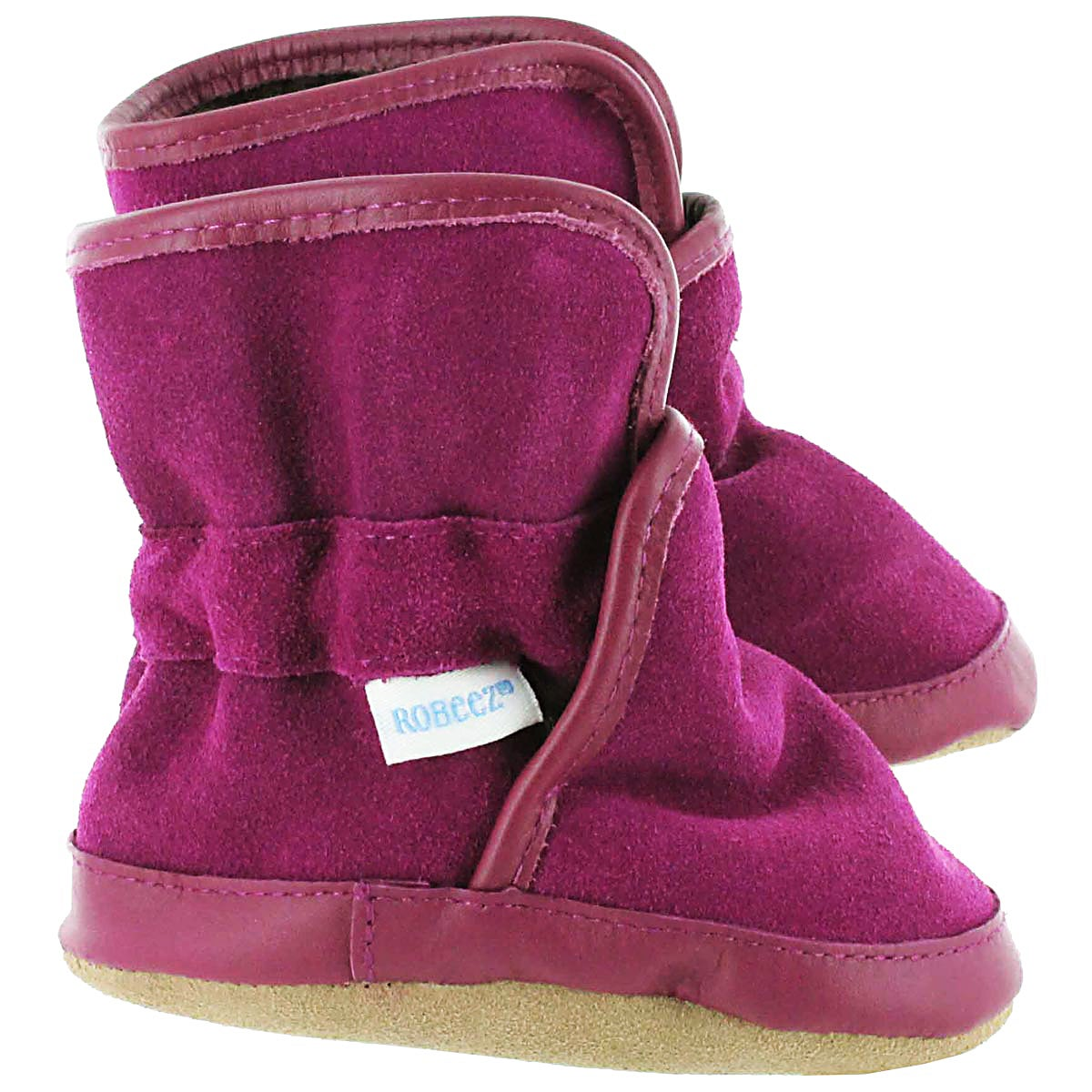 Chausson Cozy Ankle Bootie, gelée, bébés