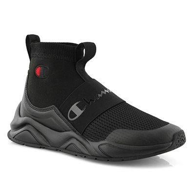 Lds Rally black sneaker