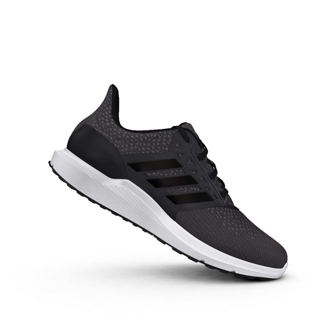 Mns Solyx blk/carbon running shoe