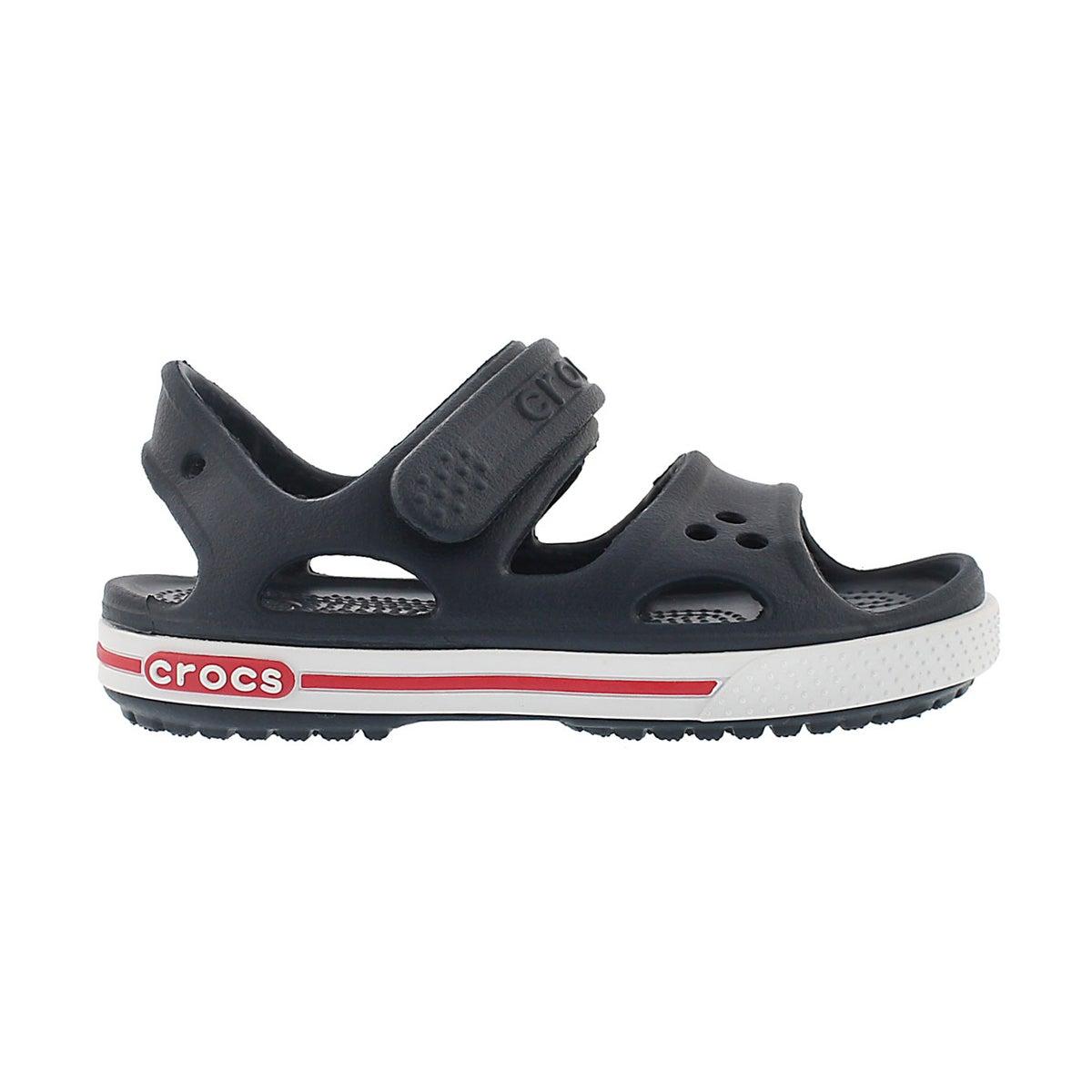 Sandale sport Crocband II, marine, unise