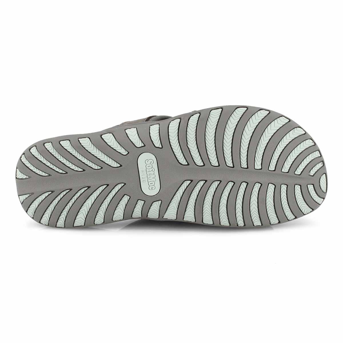 Lds Cynthia 2 grey mint wrap sport sndl