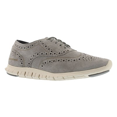 Cole Haan Women's ZEROGRAND WING ironside oxfords