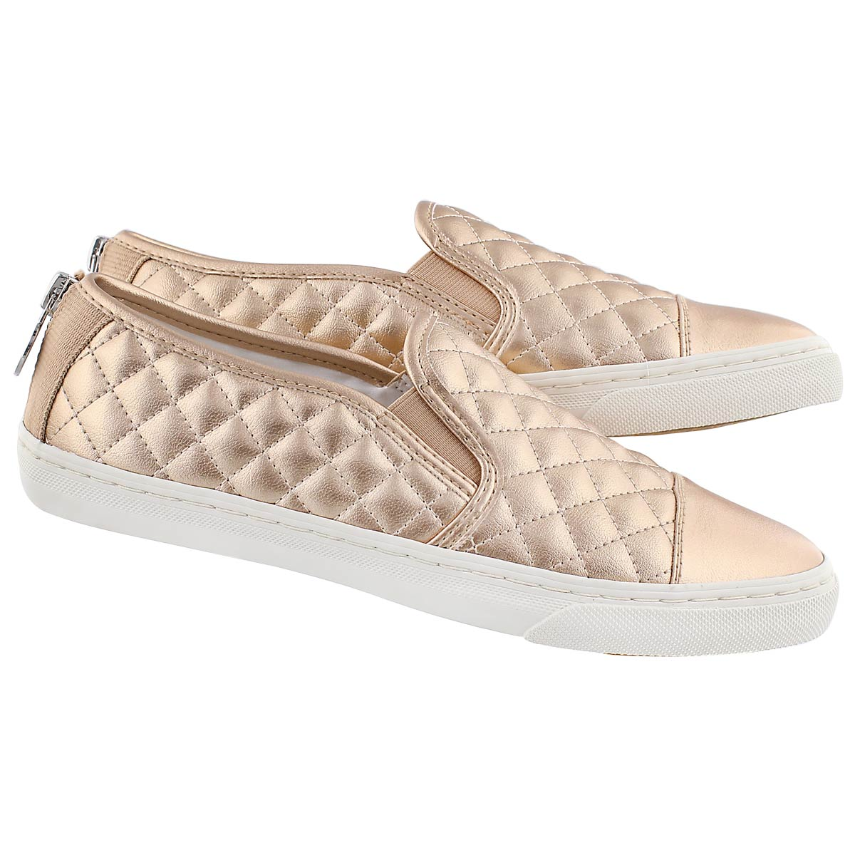 Lds New Club skin slip on sneaker