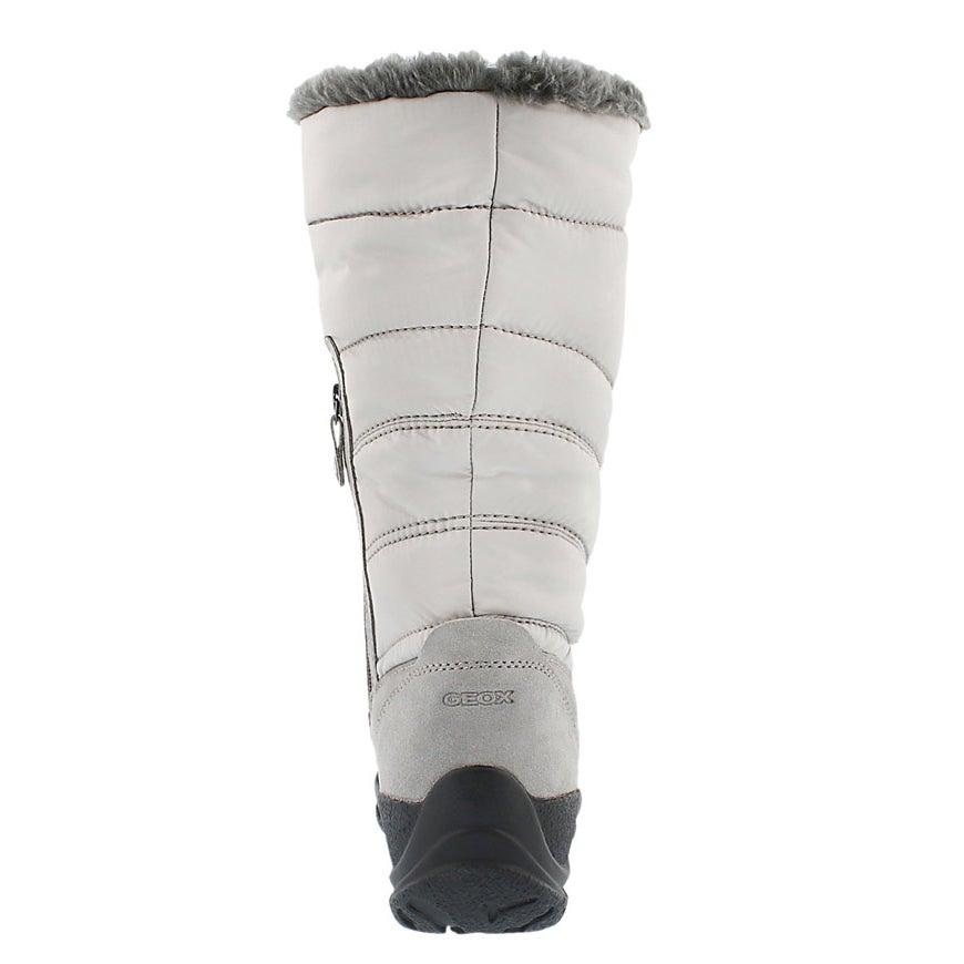 Lds Hellin B ABX lt grey winter boot