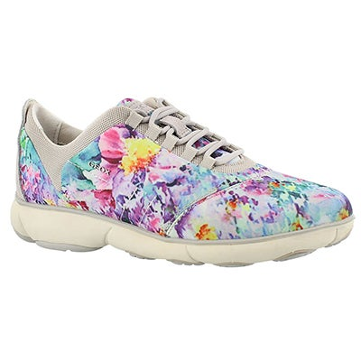 Geox Women's NEBULA multi running shoes