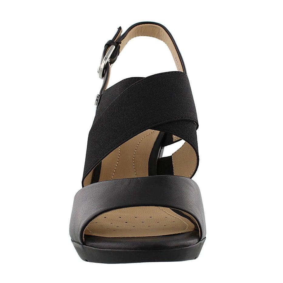 Sandale habillée Jadalis, noir, femmes