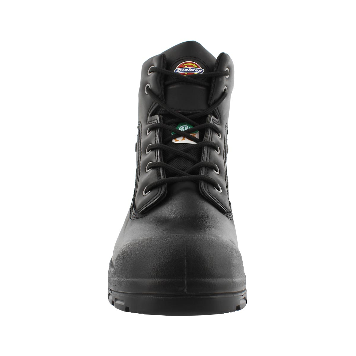 Mns Blaster black lace up 6