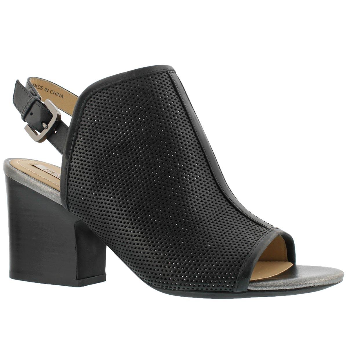 Women's MARILYSE C black dress sandal