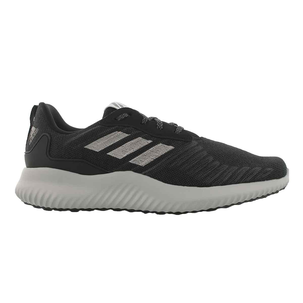 Mns Alphabounce RC blk/slvr running shoe