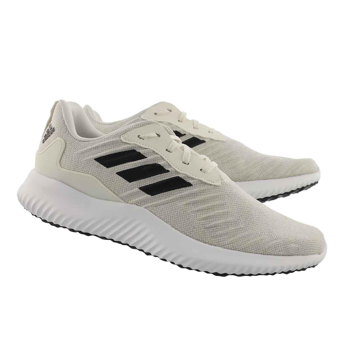 Mns Alphabounce RC wht/blk running shoe