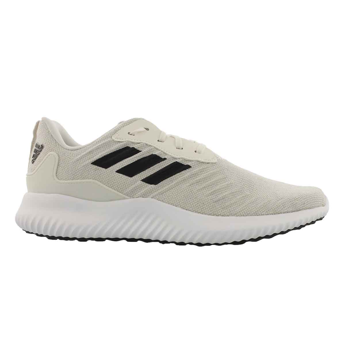 Mns Alphabounce RC wht/blk running shoe