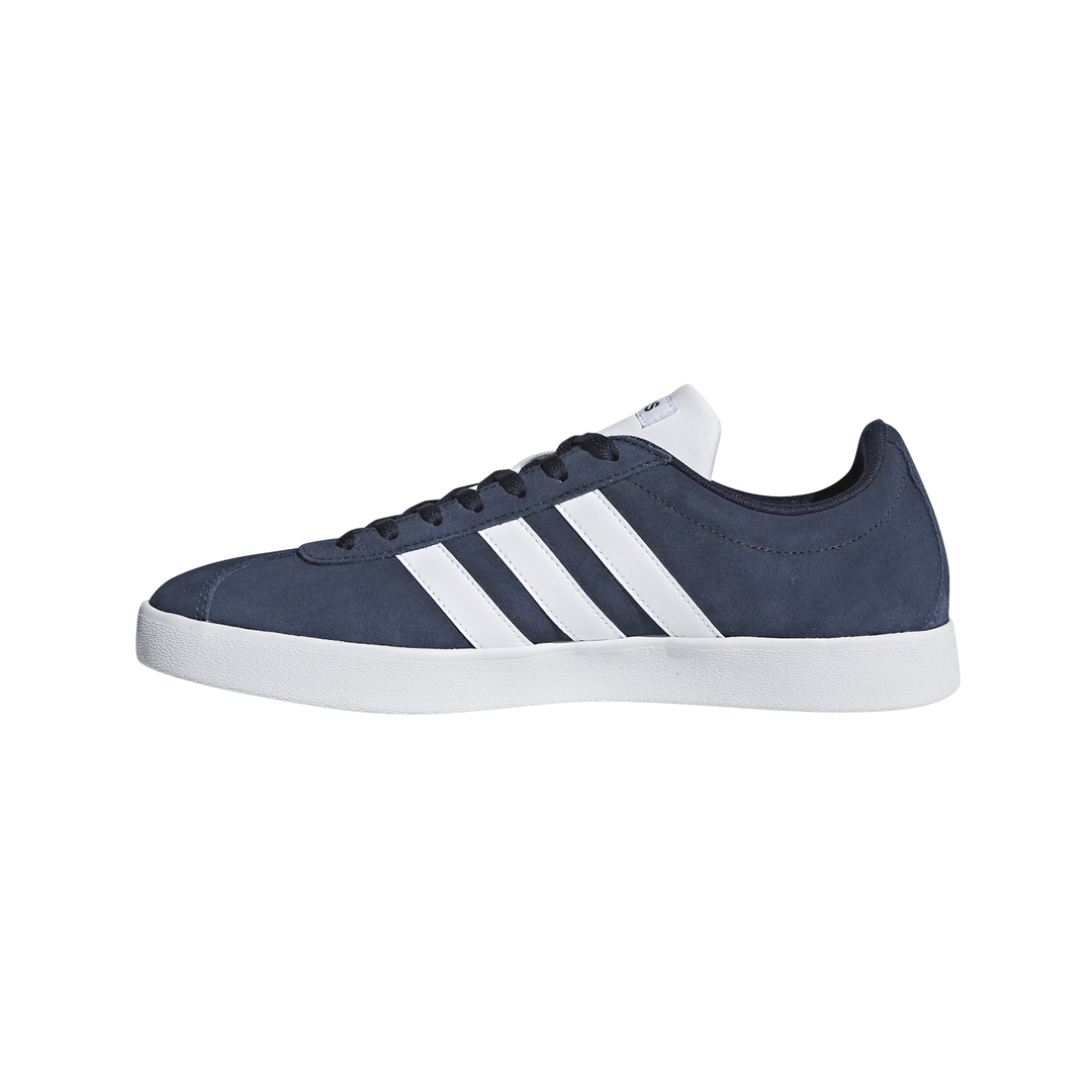 Mns VL Court 2.0 navy/white sneaker