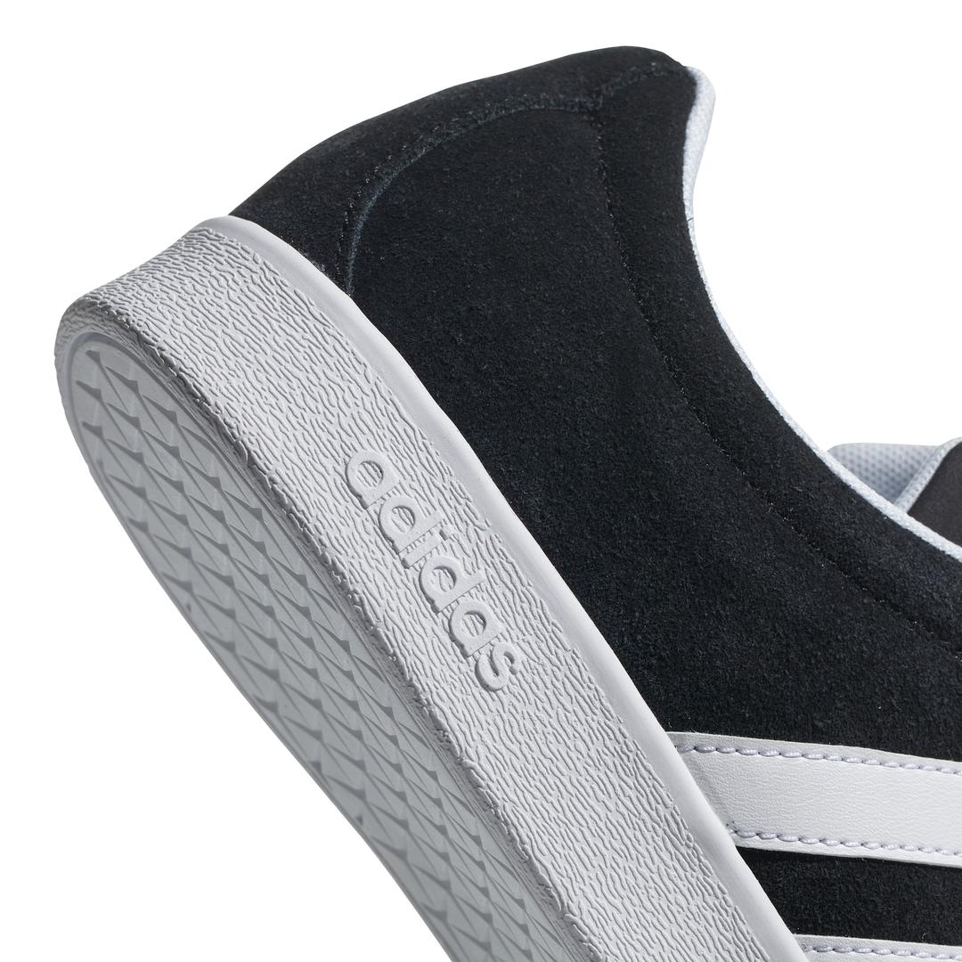 Lds VL Court 2.0 black/white sneaker