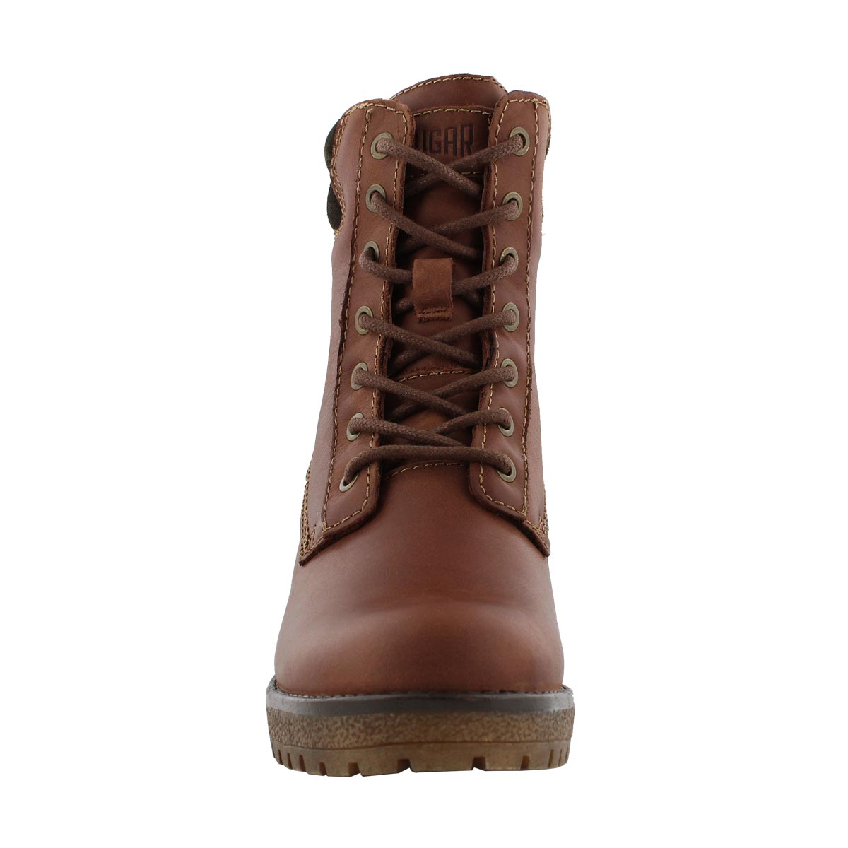 Lds Danbury brn wtpf winter boot