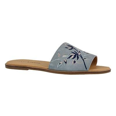 Lds Davin 3 infinity slide sandal