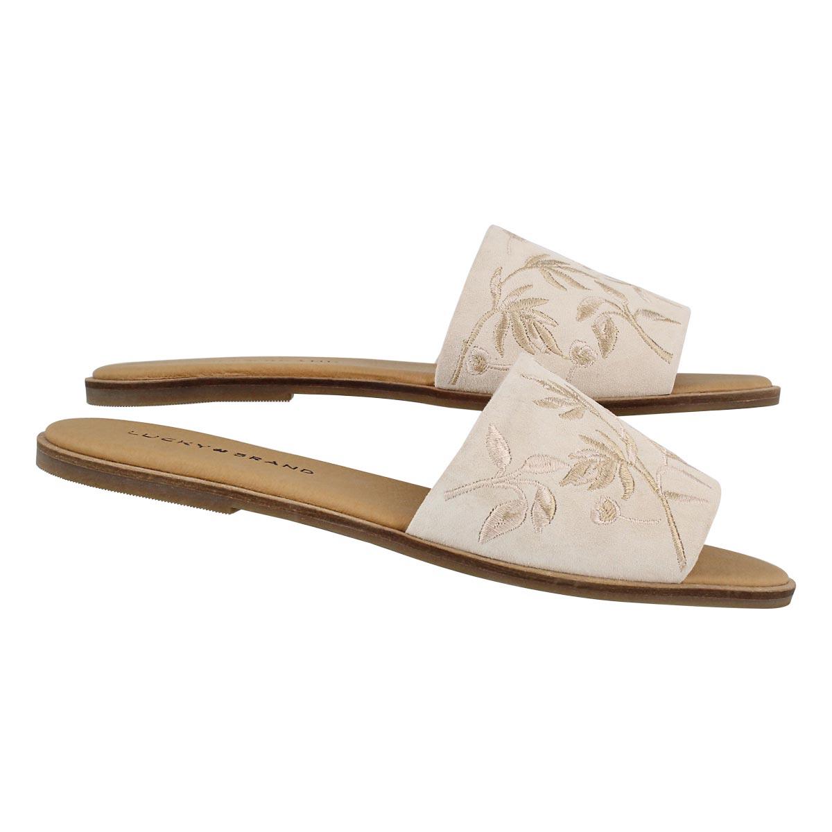 Lds Davin 3 sandshell slide sandal