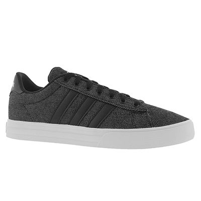 Mns Daily 2.0 black/white sneaker