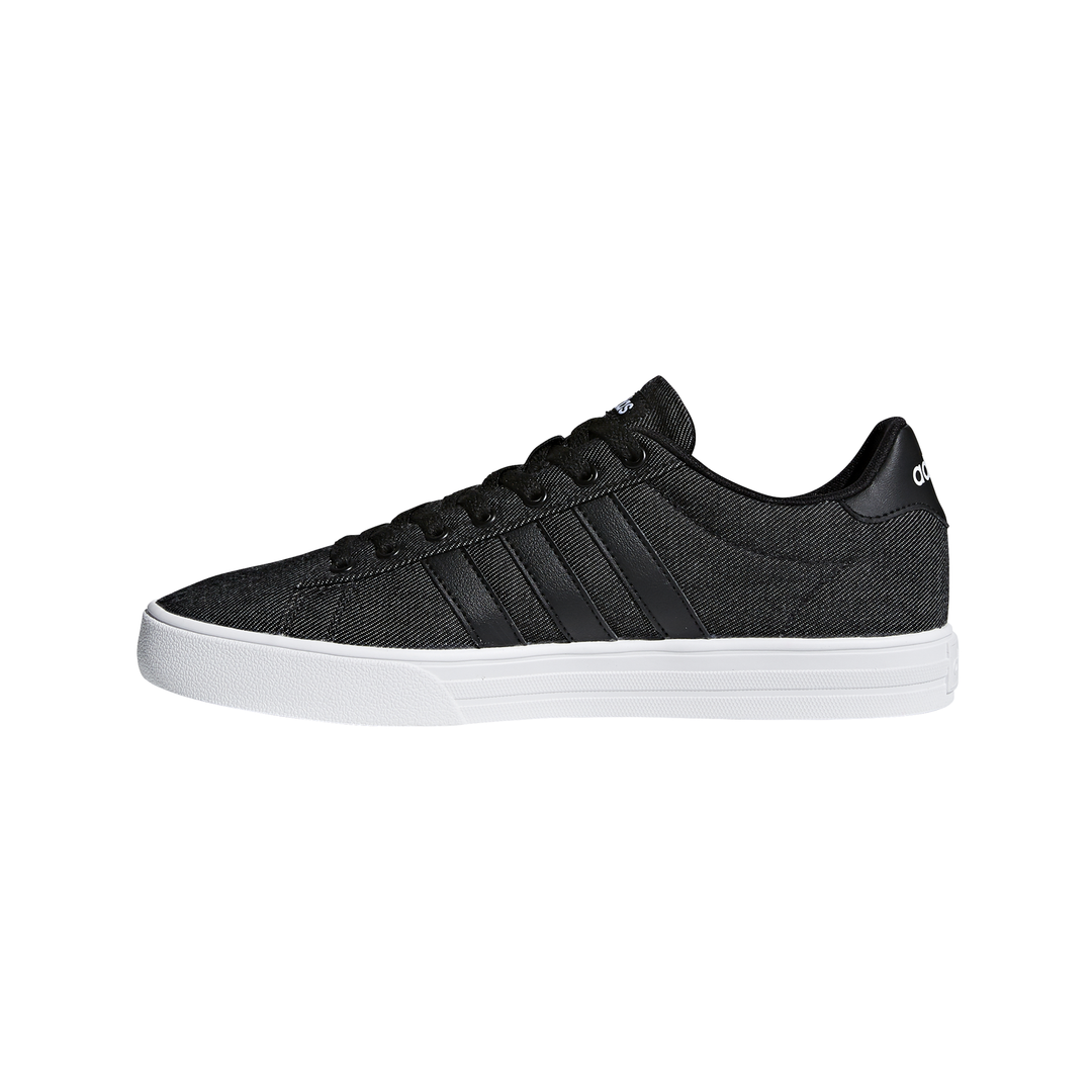 Mns Daily 2.0 black/white sneaker
