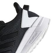 Lds Questar Ride blk/gry running shoe