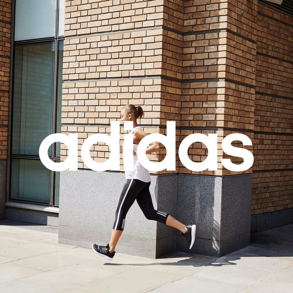 Lds CF Element Race blk/wht running shoe