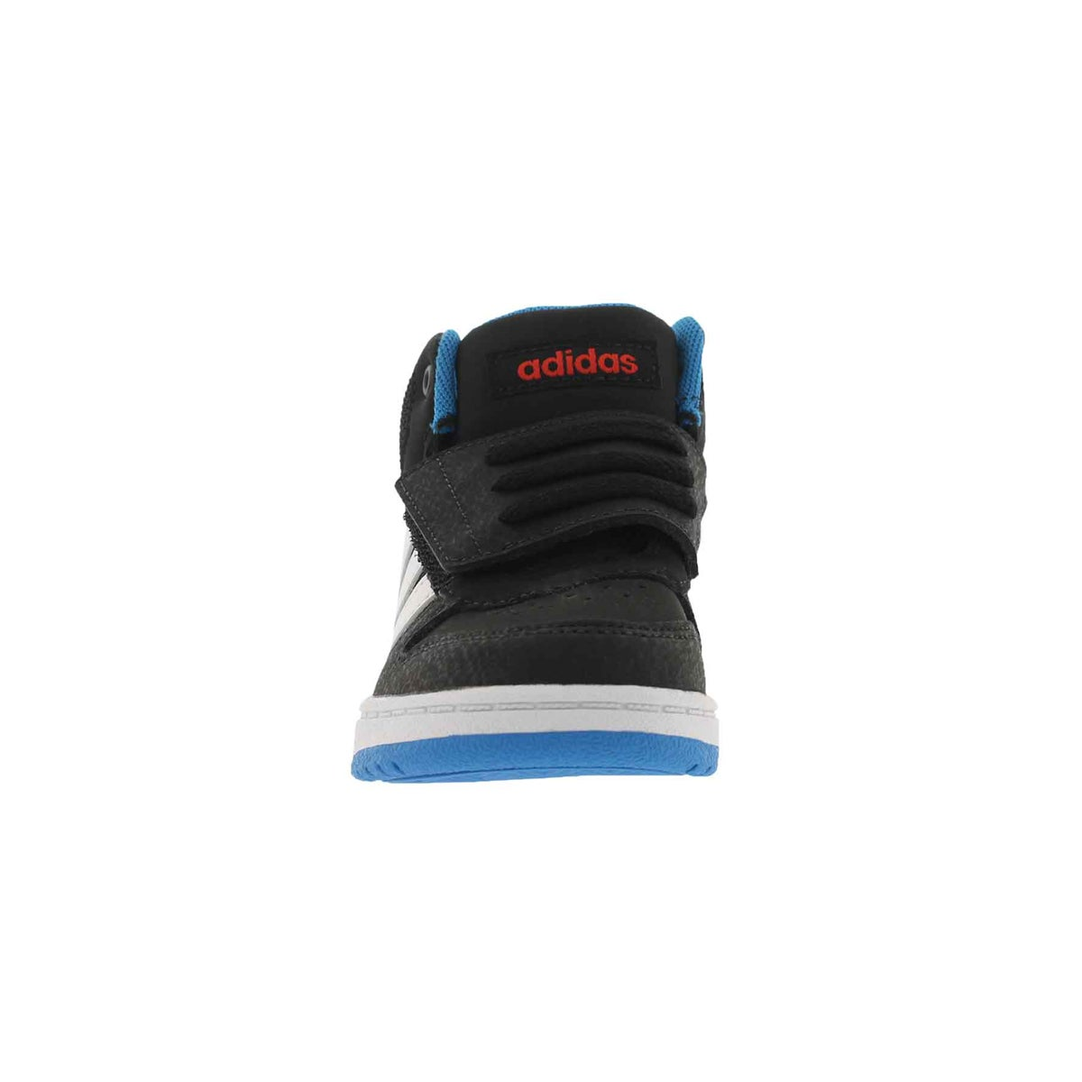 Inf-b VS Hoops Mid 2.0 blk/blu high snkr