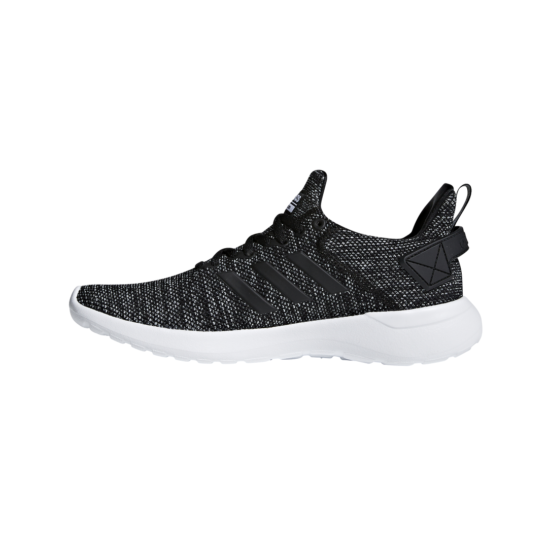 Mns Lite Racer BYD blk/wht running shoe