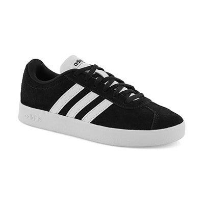 Chlds VL Court 2.0 K blk/wht  sneaker