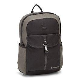 Timberland Carrabasset 20L blk backpack