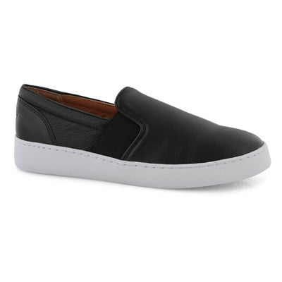 Lds Splendid Demetra blk slip on
