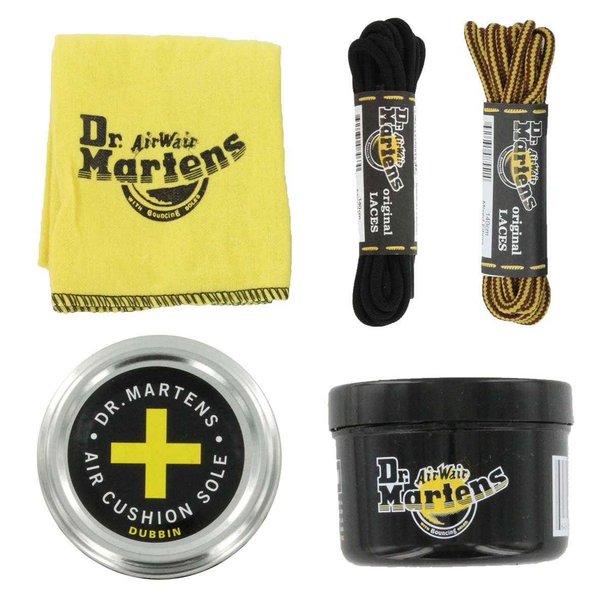 Dr. Martens Shoe Care Kit
