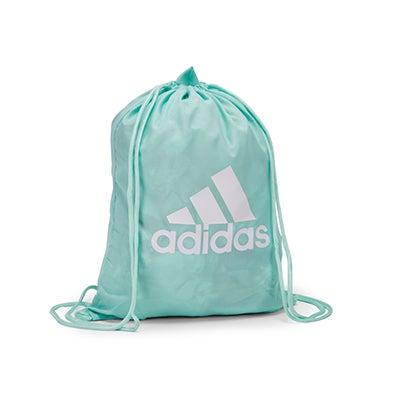 Adidas Per Logo GB mnt/wht sackpac