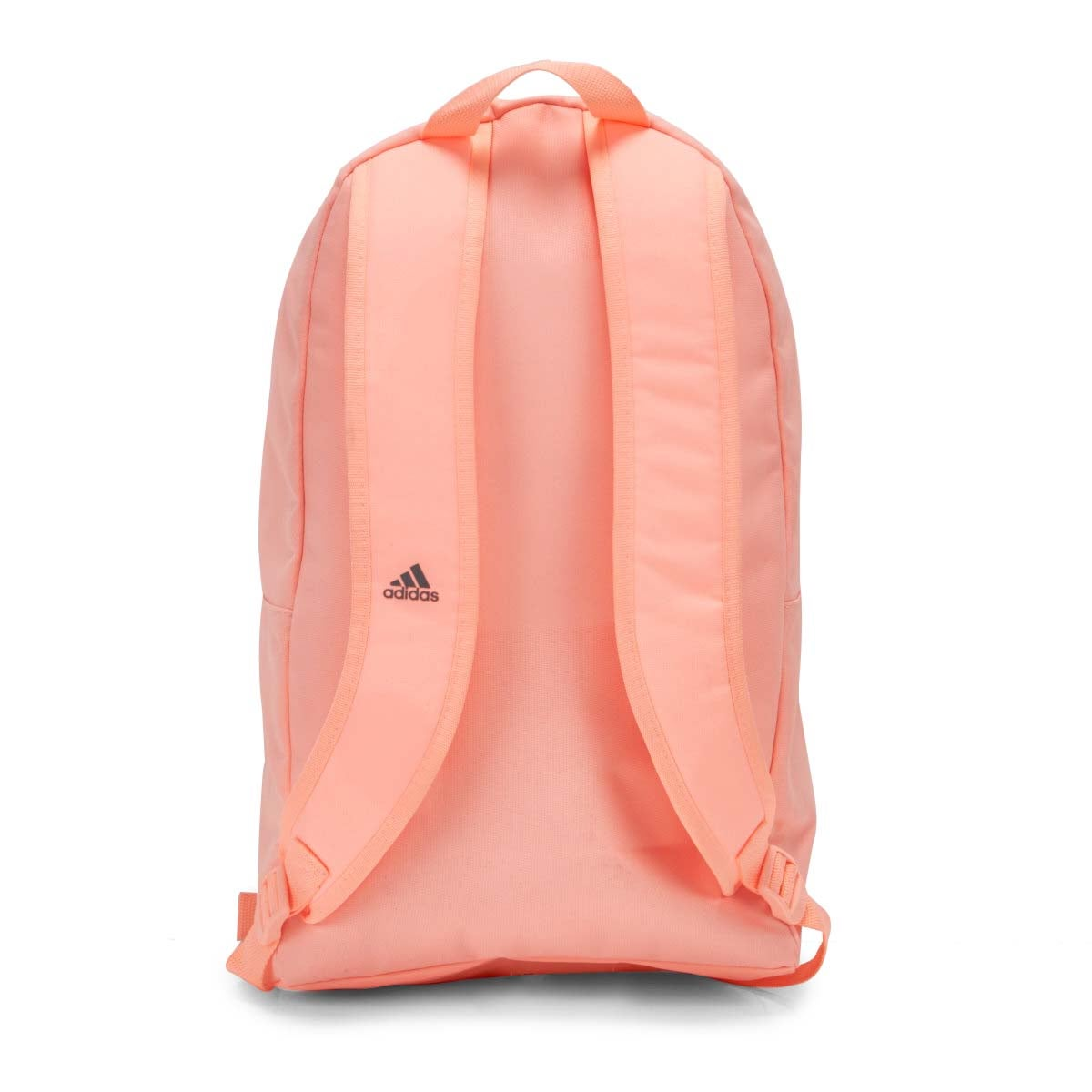 Lds Adidas Classic BP clear org backpack