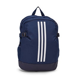Adidas BP Power IV M nvy/wht backpack