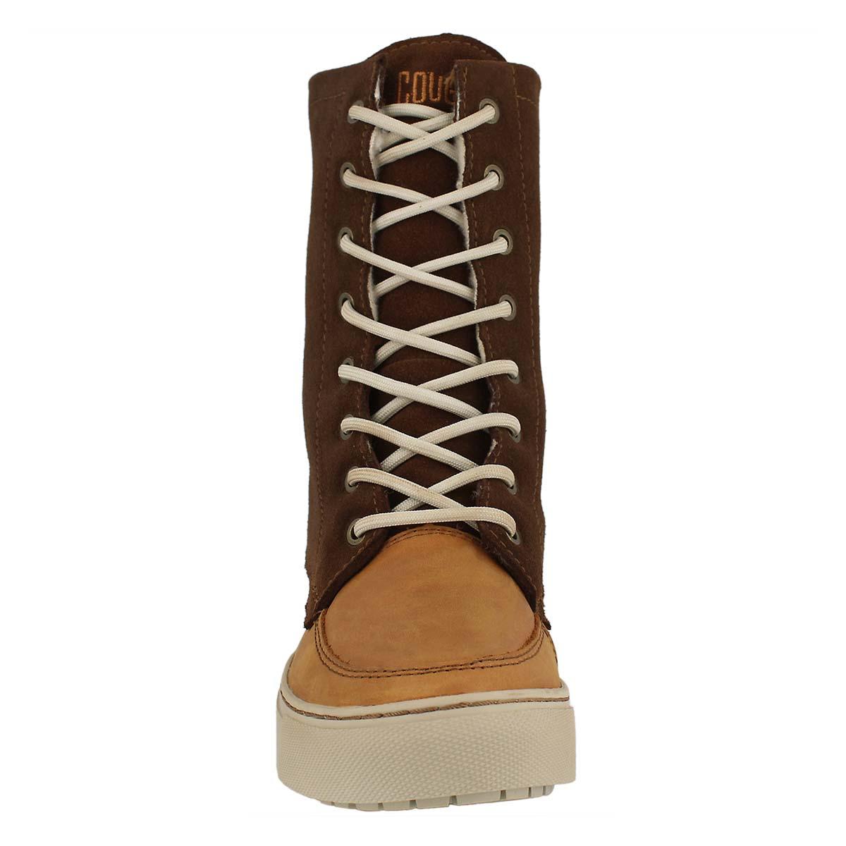 Lds Donato amb/ches wtpf foldover boot