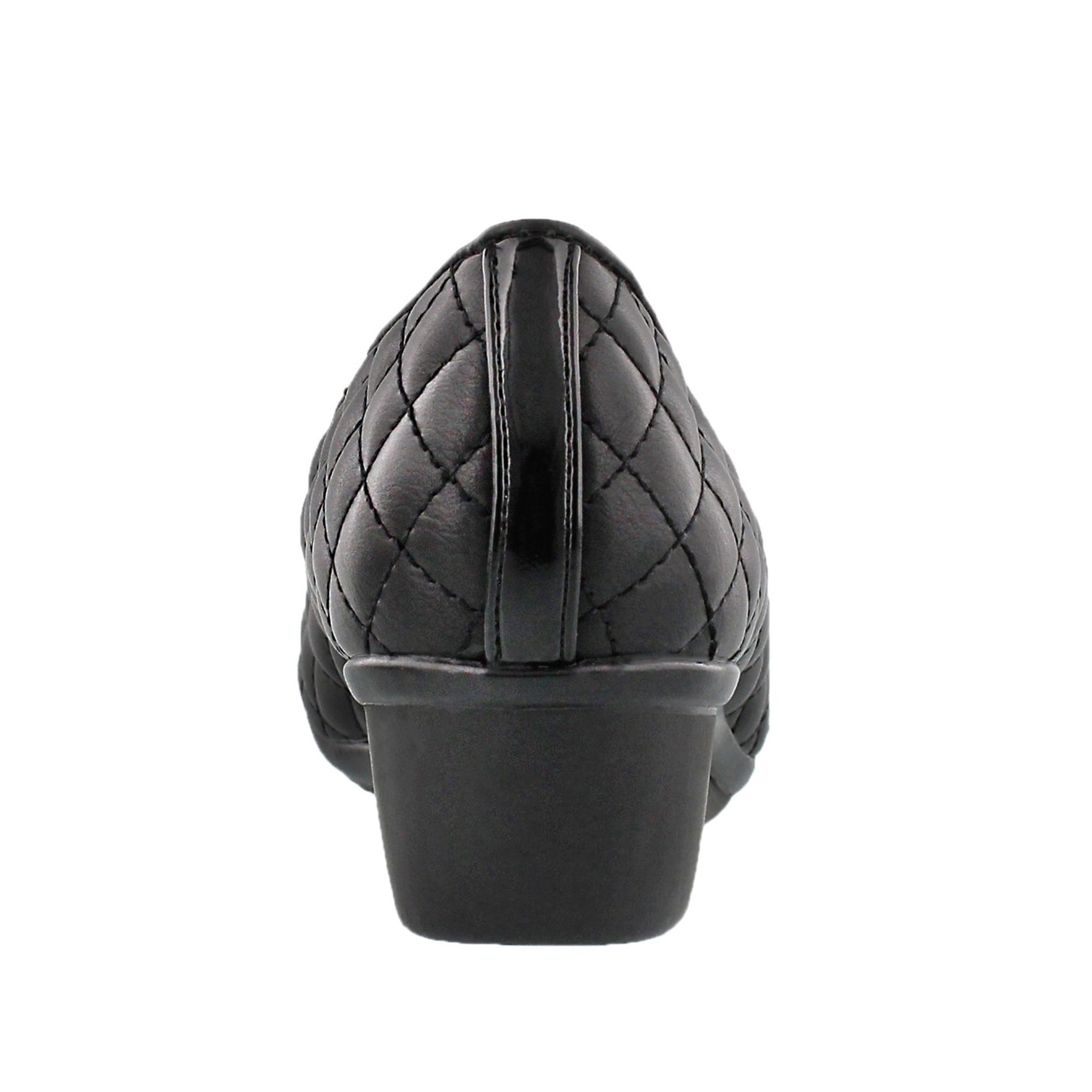 Chaussure tal. comp. Dusti 3, noir, fem