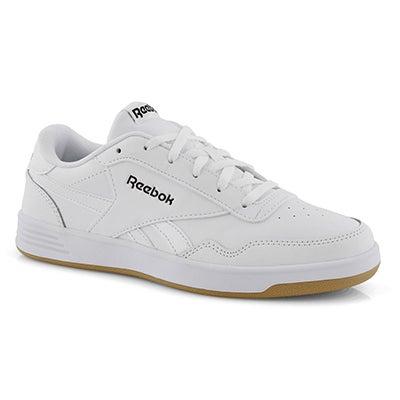 Lds Royal Techque T wht/blk sneaker