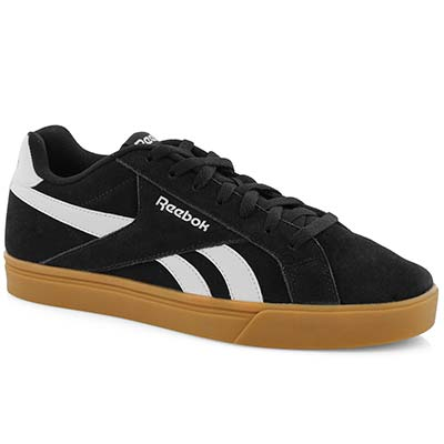 Mns Royal Complete3Low blk/wht sneaker