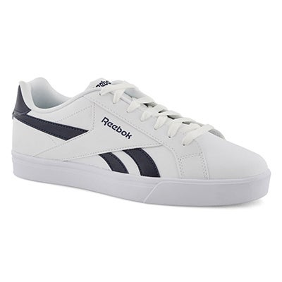 Mns Royal Complete3Low wht/nvy sneaker