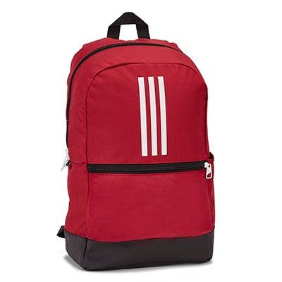 Adidas Clas BP 3S maroon/blk backpack