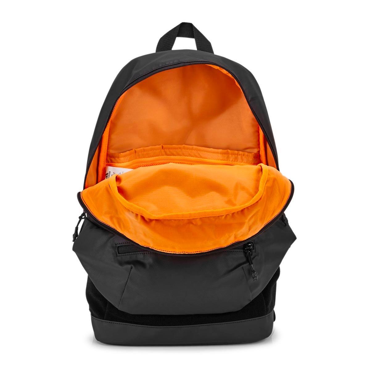 Adidas Clas BP Adapt blk/blk backpack