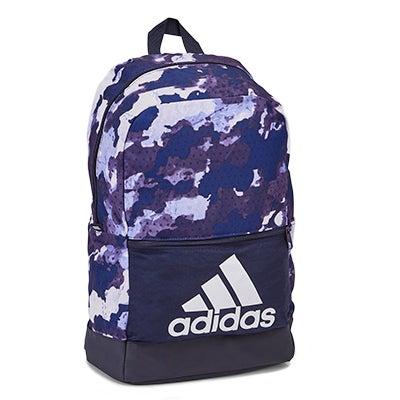 Adidas Clas BP BOS GW ink/blu backpack
