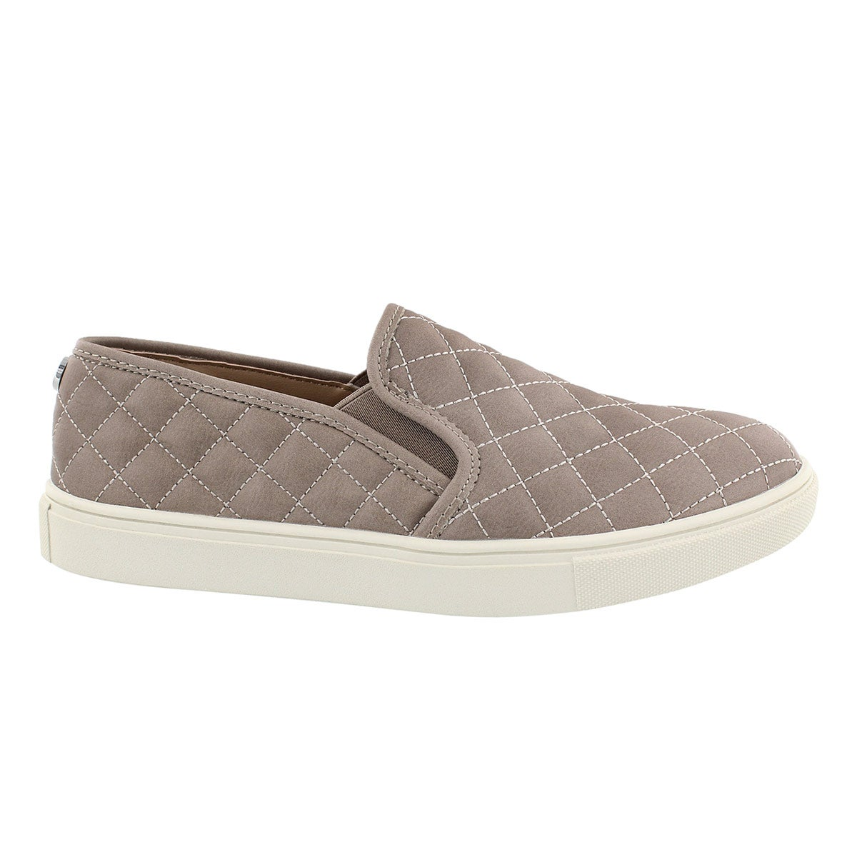 Lds Ecentrcq grey casual slip on shoe