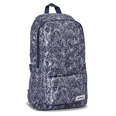 Adidas Classic F2M BP Trace blu backpack