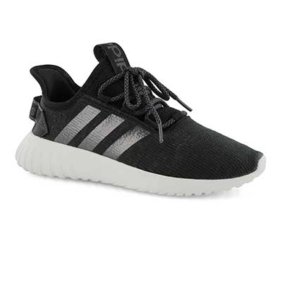 Lds Kaptur X blk/gry/wht running shoe