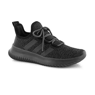 Chlds Kaptir K black running shoes