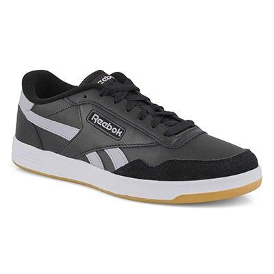 Mns Royal Techque T LX blk/shdw sneaker