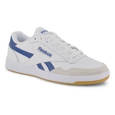 Mns Royal Techque T LX wht/royal sneaker