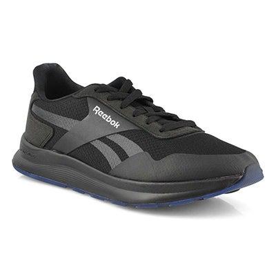 Mns Royal HR DMX blk/wht sneaker